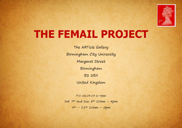 The Femail Project